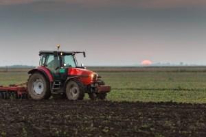 Unemployment for Farmers