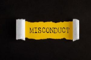 Employment Misconduct