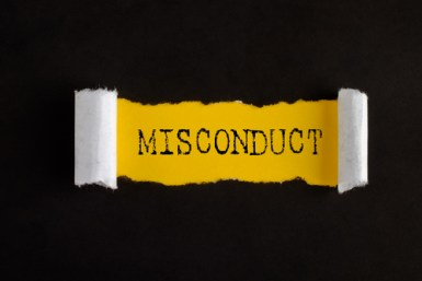 Employment Misconduct