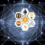 Blockchain technology by TLC-kios, CC0 1.0 via Creative Commons