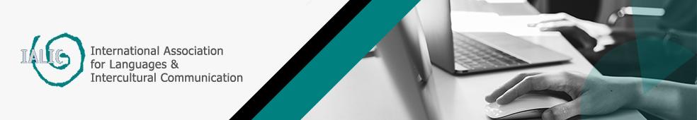 IALIC | International Association for Languages and Intercultural Communication Logo