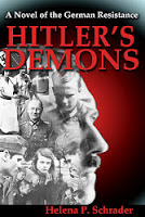 BOOK REVIEW: Hitler's Demons by Helena P. Schrader