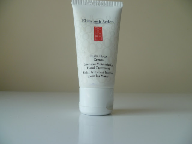 Elizabeth Arden 8 Hour Cream Intensive Moisturising Hand Cream – A Review
