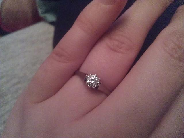 A Proposal Story
