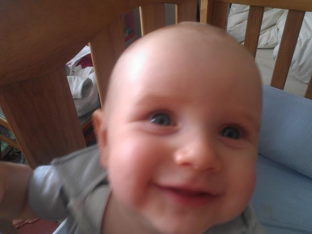 Jack: Nine Months On