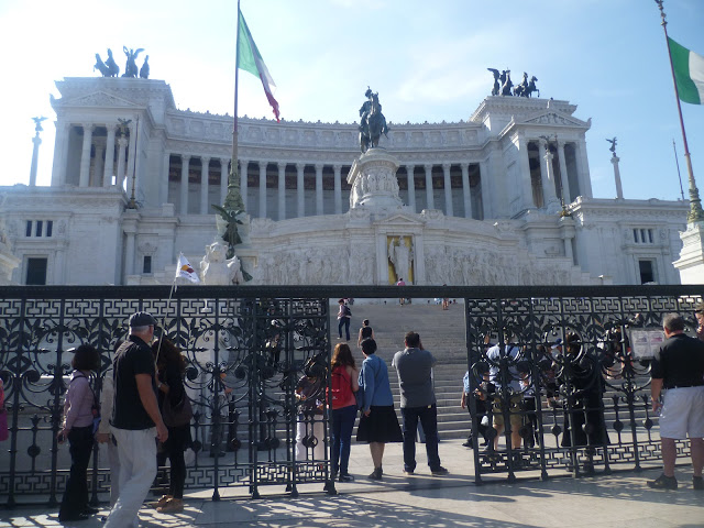 Rome: The Sights – What We Got Up To & Why I Want To Go Back