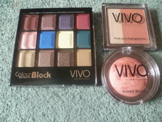 Recent Beauty Buys | Vivo & The Body Shop