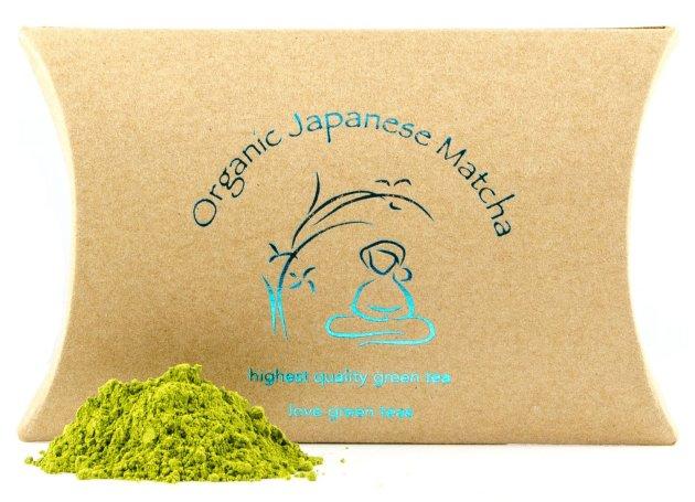 how to make matcha tea from powder