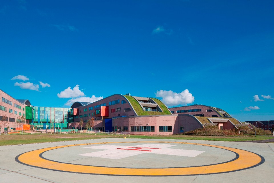 Alder Hey Children's Hospital | Charity Campaign