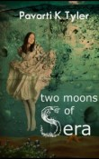 Review and Giveaway: Two Moons of Sera, Vol. 1 – 3 by Pavarti K. Tyler