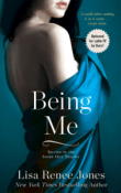 Review: Being Me: Inside Out Trilogy # 2 by Lisa Renee Jones