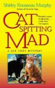 AudioBook Review: Cat Spitting Mad (Joe Grey #6) by Shirley Rousseau Murphy
