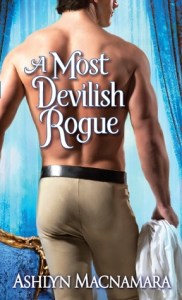 A Most Devilish Rogue by Ashlyn Macnamara