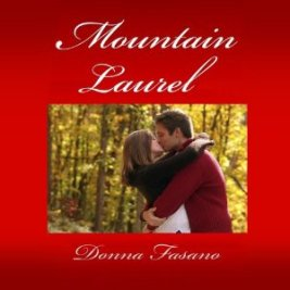 AudioBook Review: Mountain Laurel by Donna Fasano