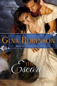 The Escort by Gina Robinson