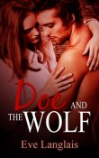 New Release!  Doe and the Wolf: Furry United Coalition # 5 by Eve Langlais