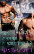The Zodiac Gatekeeper Collection, Boxed Set by Mandy M Roth