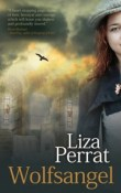 Wolfsangel by Liza Perrat with Giveaway!