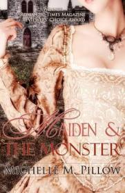 AudioBook Review: Maiden and the Monster by Michelle M. Pillow