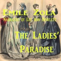 AudioBook Review: The Ladies' Paradise by Émile Zola