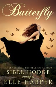 Butterfly by Sibel Hodge writing as Elle Harper