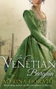 AudioBook Review: The Venetian Bargain by Marina Fiorato