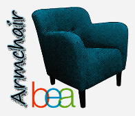 Armchair BEA Day 4: Beyond the Borders and a Giveaway!