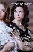 The Stepsister's Tale by Tracy Barrett
