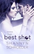 Her Best Shot: Hot & Nerdy # 1 by Shannyn Schroeder with Excerpt and Giveaway