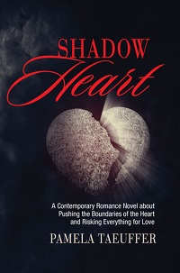Shadow Heart: Broken Bottle #1 by Pamela Taeuffer