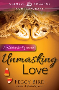 Unmasking Love by Peggy Bird with Excerpt and Giveaway