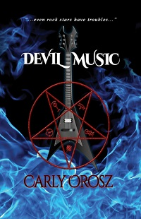 Devil Music by Carly Orosz with Giveaway