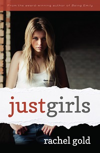Just Girls by Rachel Gold with Giveaway