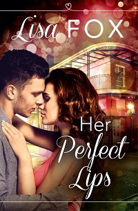 Spice up Your Shelves: Her Perfect Lips by Lisa Fox