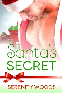 Santa's Secret by Serenity Woods