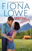 Montana Actually: Medicine River #1 by Fiona Lowe
