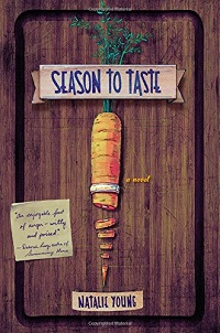 Season to Taste by Natalie Young ~ AudioBook Review