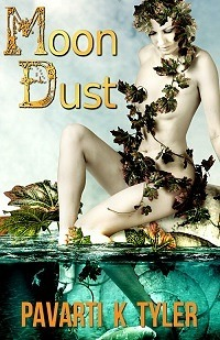 Moon Dust by P. K. Tyler