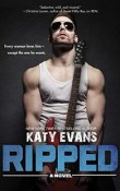 Ripped: Real #5 by Katy Evans ~ AudioBook Review