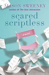 Scared Scriptless by Alison Sweeney ~ AudioBook Review