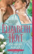 AudioBook Review ~ Dearest Rogue: Maiden Lane #8 by Elizabeth Hoyt