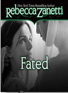 AudioBook Review ~ Fated: Dark Protectors # 1 by Rebecca Zanetti