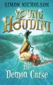 The Demon Curse: Young Houdini #2 by Simon Nicholson with Excerpt and Giveaway