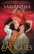 The Best of Both Rogues: Rival Rogues #3 by Samantha Grace