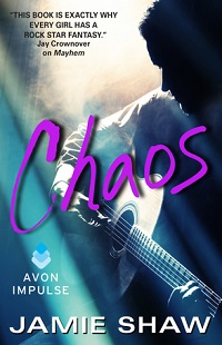 Chaos: Mayhem #3 by Jamie Shaw with Excerpt