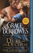 The Duke and His Duchess & The Courtship: Windham Series by Grace Burrowes with Excerpt and Giveaway