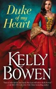 Duke of My Heart: Season for Scandal #1 by Kelly Bowen ~ AudioBook Review