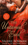 The Untamed Earl: Playful Brides #5 by Valerie Bowman