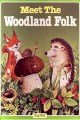 MEET THE WOODLAND FOLK by Tony Wolf