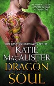 Dragon Soul: Dragon Falls #3 by Katie MacAlister